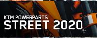 KTM-Powerparts Street
